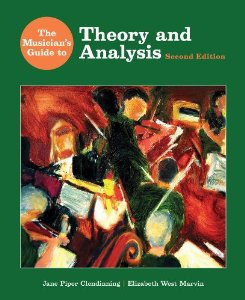 Musician's Guide to Theory and Analysis: Quantity Package