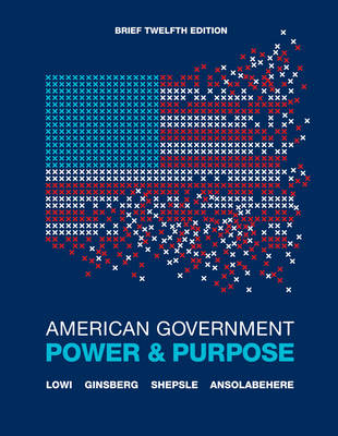 American Government: Power and Prose