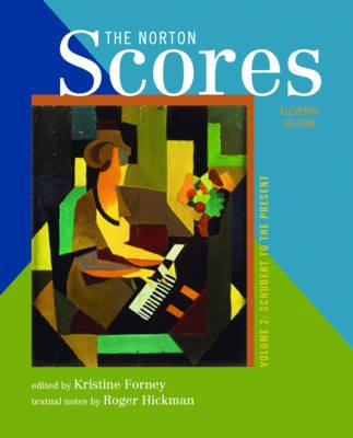 Norton Scores: A Study Anthology: v. 2