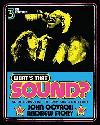 What's That Sound?: An Introduction to Rock and its History (eBook)