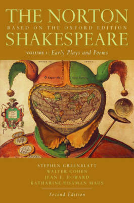 Norton Shakespeare: Based on the Oxford Edition: v. 1