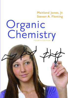 Organic Chemistry: WITH ORA