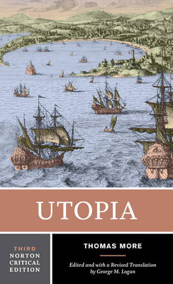 Utopia: A Revised Translation Backgrounds Criticism