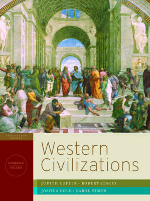 Western Civilizations: Their History & Their Culture: v. 1