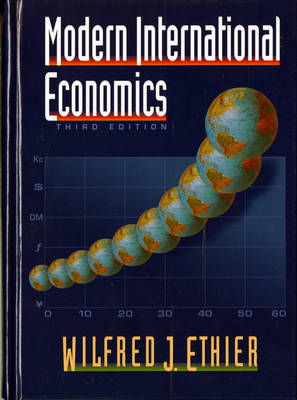 Modern International Economics