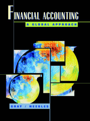 Financial Accounting: A Global Approach