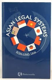 Asian Legal Systems