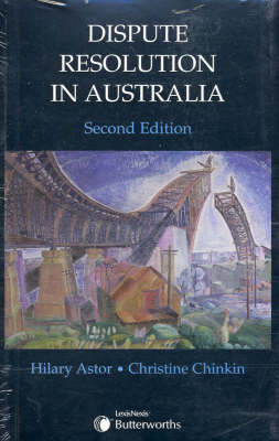 Dispute Resolution in Australia