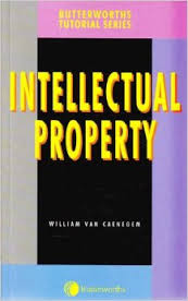 Intellectual Property (Butterworths Tutorial Series)