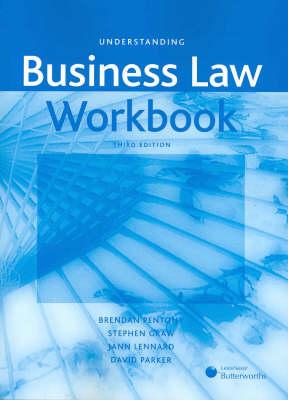 Understanding Business Law Workbook