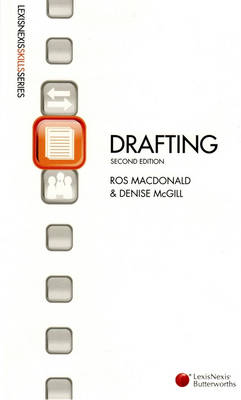 Drafting: A Clear Practical Guide to Legal Drafting