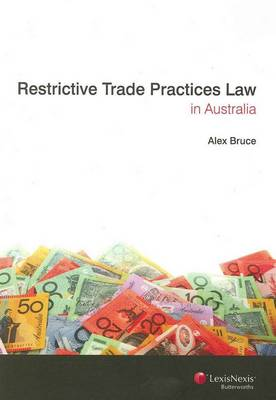Restrictive Trade Practices Law in Australia