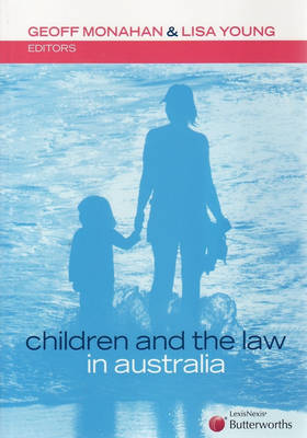 Children and the Law in Australia