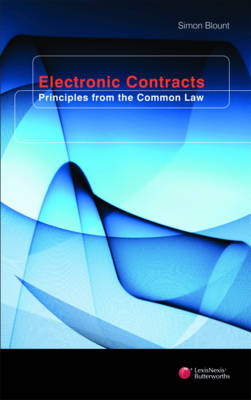 Electronic Contract Law in Australia