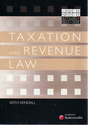 Taxation and Revenue Law