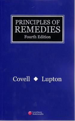 Principles of Remedies