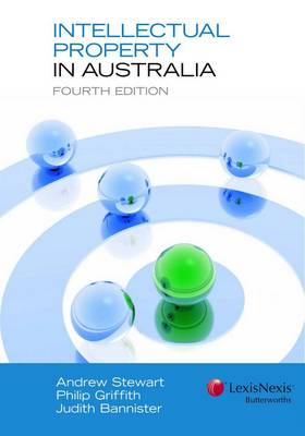Intellectual Property in Australia