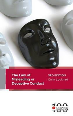 The Law of Misleading or Deceptive Conduct