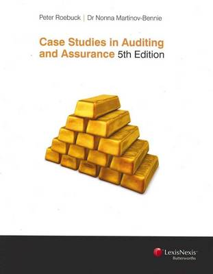 Case Studies in Auditing and Assurance