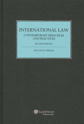 International Law (cased)