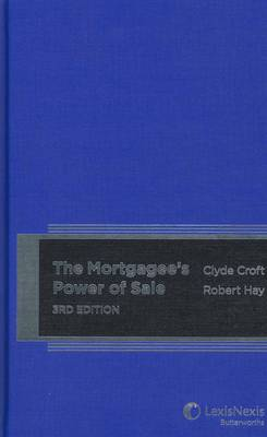 Mortgagee's Power of Sale