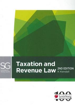 Taxation Law and Revenue
