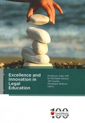 Excellence and Innovation in Legal Education