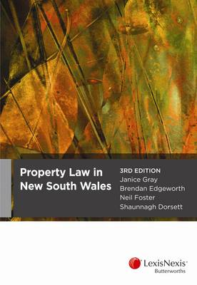 Property Law in New South Wales
