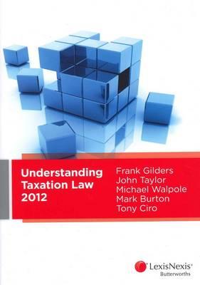 Understanding Taxation Law 2012