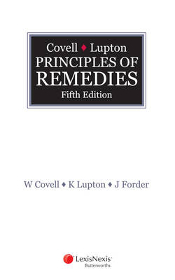 Principles of Remedies