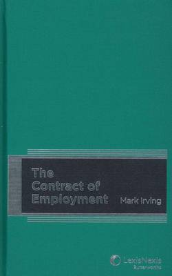 The Contract of Employment