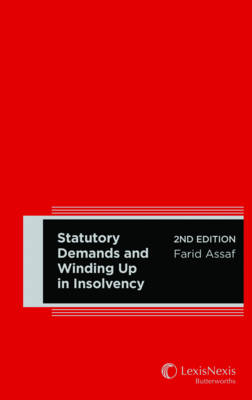 Statutory Demands and Winding Up in Insolvency