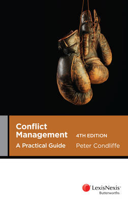 Conflict Management: A Practical Guide