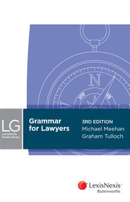 Grammar for Lawyers