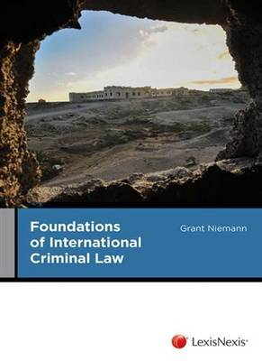 Foundations of International Criminal Law