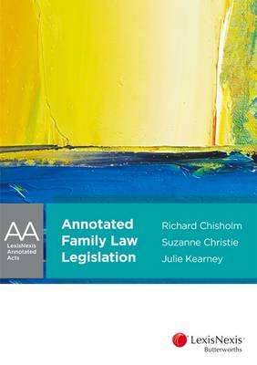 LNAA - Annotated Family Law Legislation