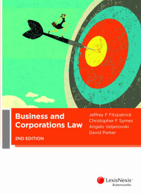 Business and Corporations Law 2nd Edition
