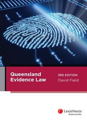 Queensland Evidence Law