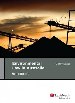 Environmental Law in Australia