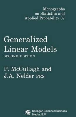 Generalized Linear Models