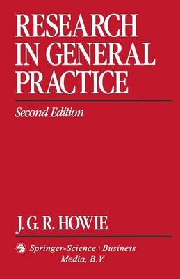 Research In General Practice 2ed