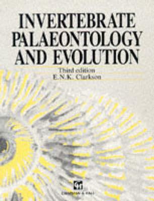 Invertebrate Palaeontology and Evolution