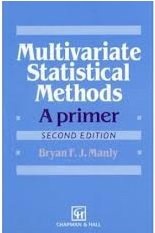 Multivariate Statistical Methods: A Primer