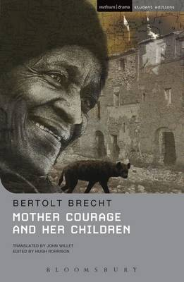 Mother Courage & Her Children (methuen Student Edition)