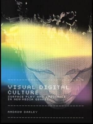 Visual Digital Culture