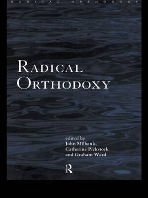 Radical Orthodoxy: Suspending the Material