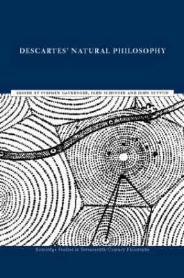 Descartes' Natural Philosophy