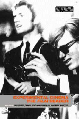 Experimental Cinema, the Film Reader: The Film Reader