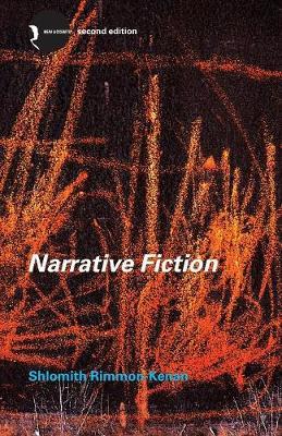 Narrative Fiction: Contemporary Poetics
