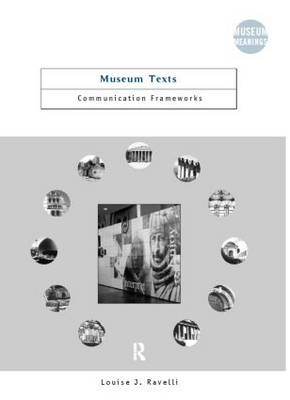 Museum Texts: Comunication Frameworks